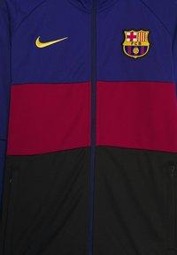 Nike Performance - FC BARCELONA ANTHEM - Fanartikel - deep royal blue/noble red/amarillo - 2