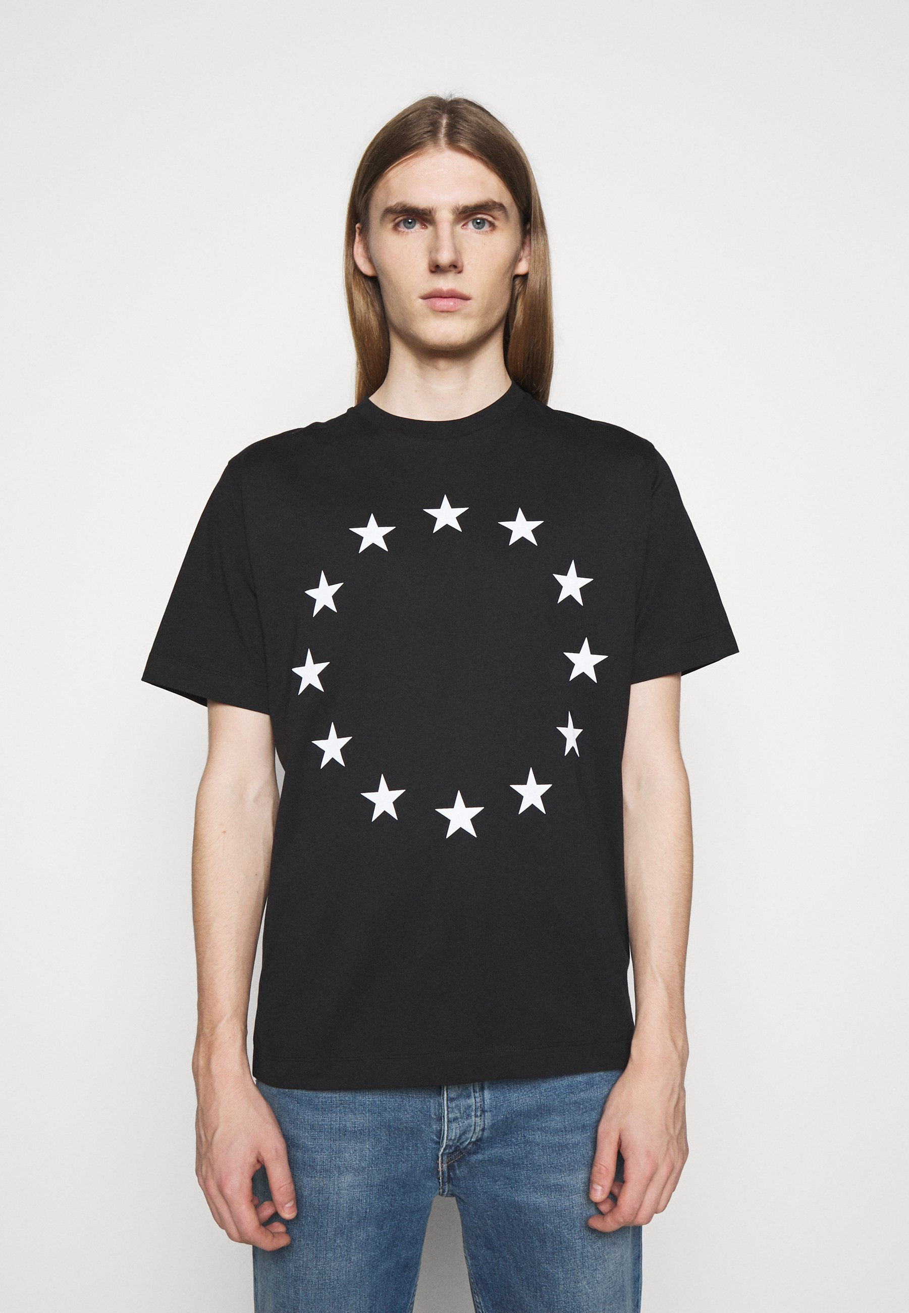 Men EUROPA - Print T-shirt