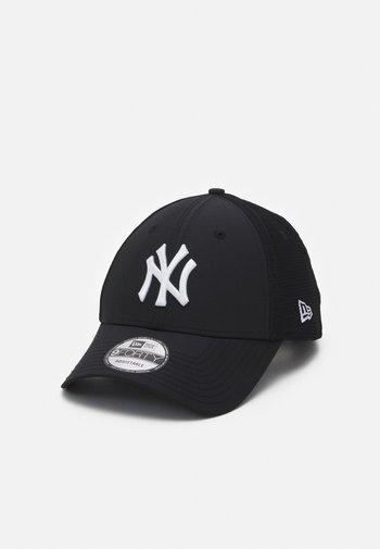 UNDERLAY FORTY UNISEX - Caps - black