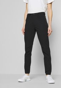 Bogner Fire + Ice - DEVON - Spodnie materiałowe - black - 0