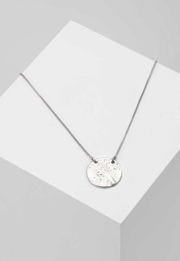 Pilgrim - FRIGG - Necklace - silver-coloured