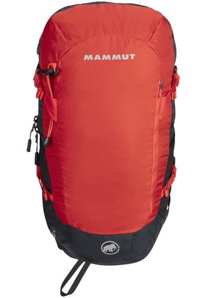 LITHIUM  - Hiking rucksack - spicy-black