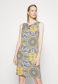 comma - Shift dress - orname - 0