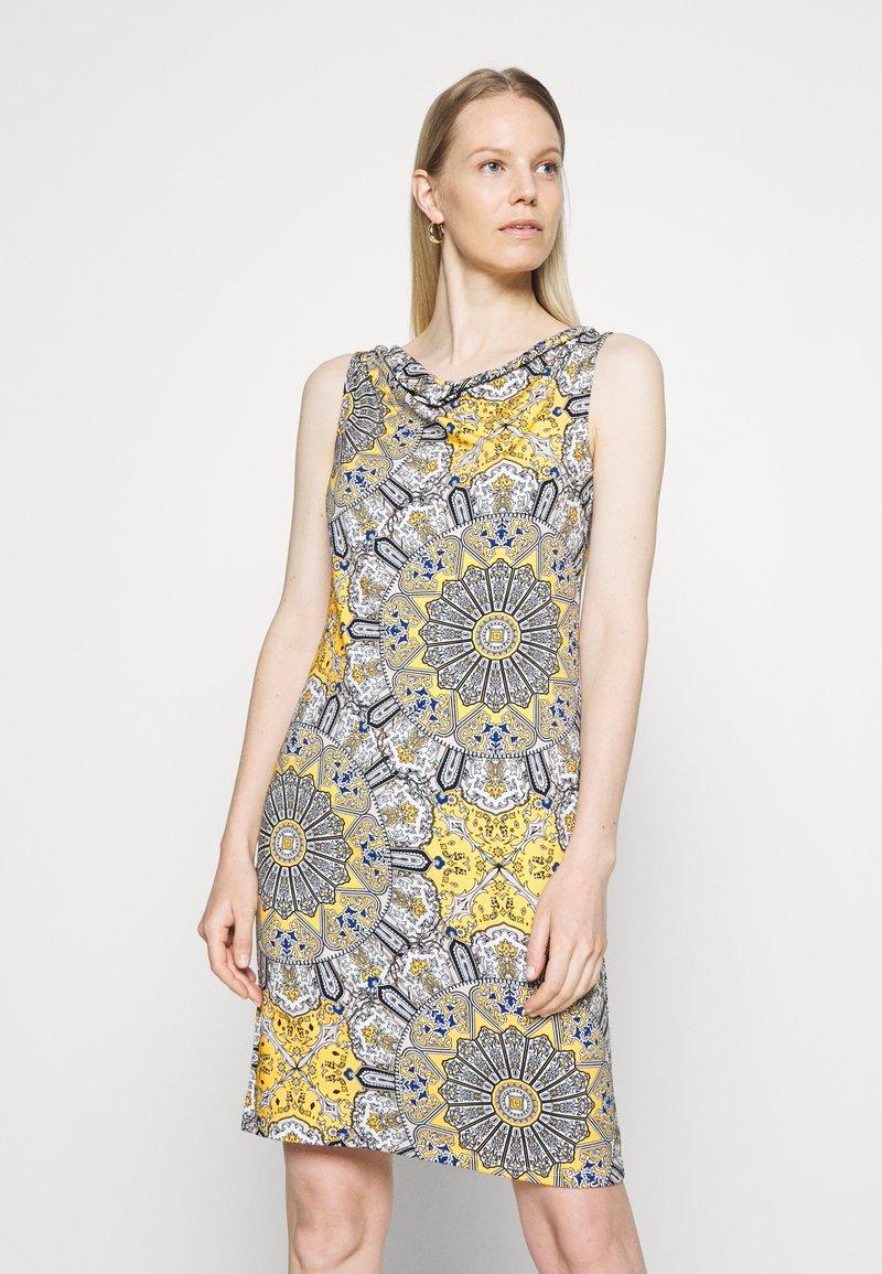 comma - Shift dress - orname