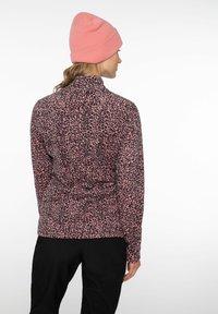 Protest - Fleece jumper - think pink - 7
