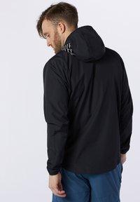 New Balance - Training jacket - black - 1
