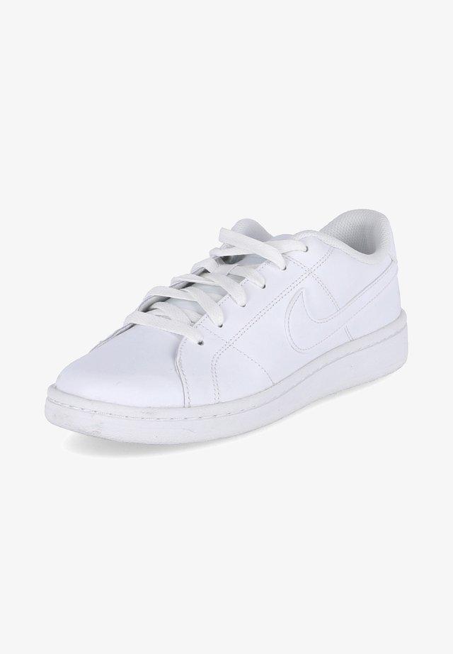 Sneaker low - weiss