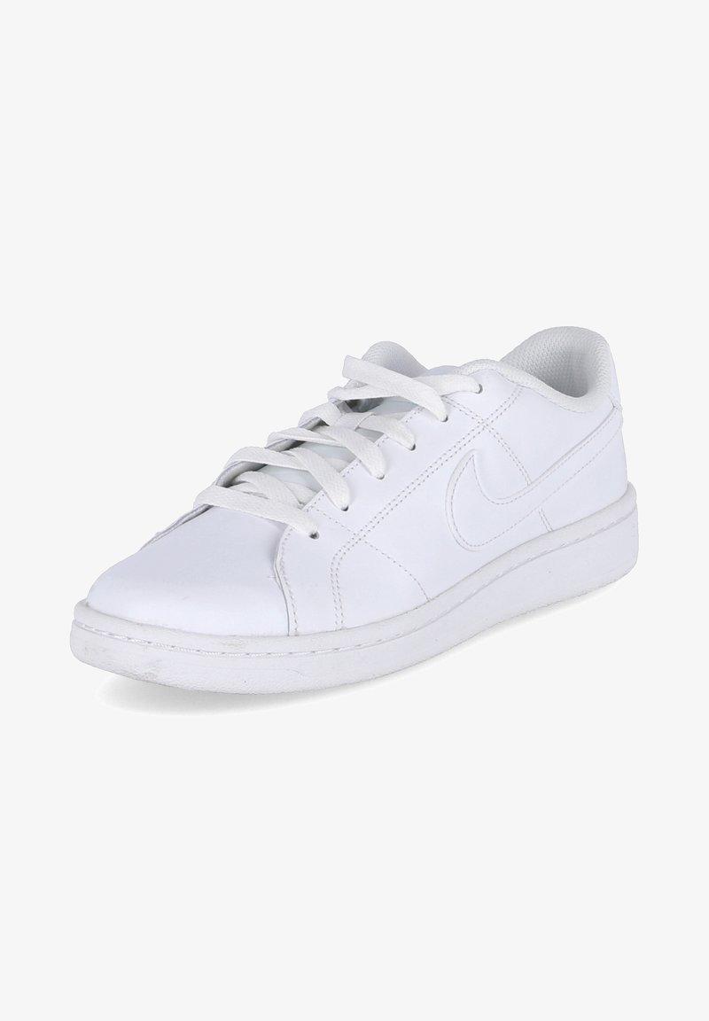 Nike Sportswear - Baskets basses - weiss