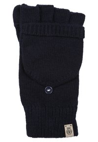 Roeckl - Fingerless gloves - navy - 1