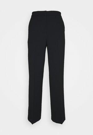 LEA - Pantaloni - black