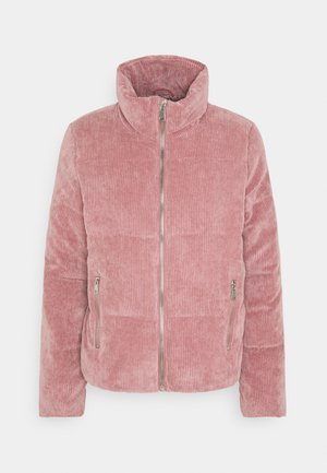 JDYNEWLEXA PADDED JACKET - Light jacket - nostalgia rose