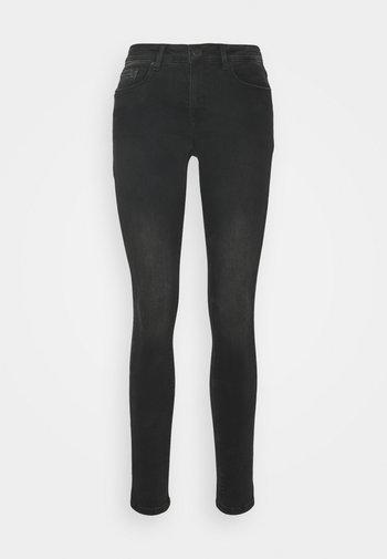 ELMA SHADOW - Jeans Skinny Fit - soft washed black