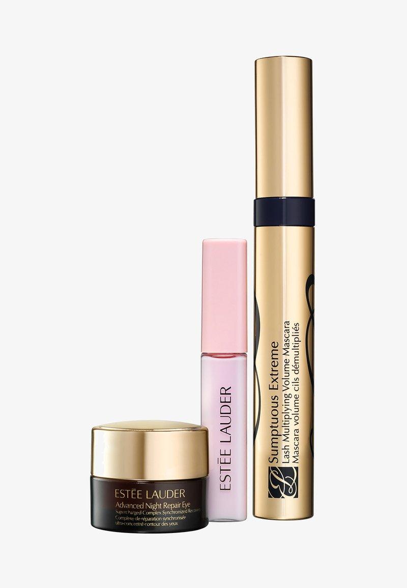 Estée Lauder - SUMPTUOUS EXTREME SET - Kit make up - -