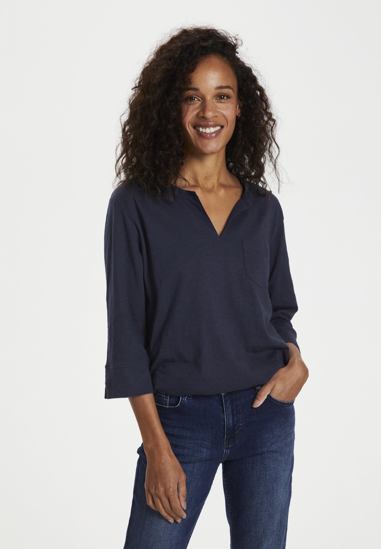 Women KESSIEPW - Long sleeved top