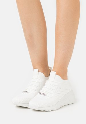 CELLO - Sneakers basse - white