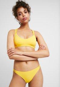 Even&Odd - SET - Bikini - yellow - 1