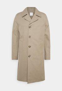 sandro - CAMDEN - Classic coat - beige - 3