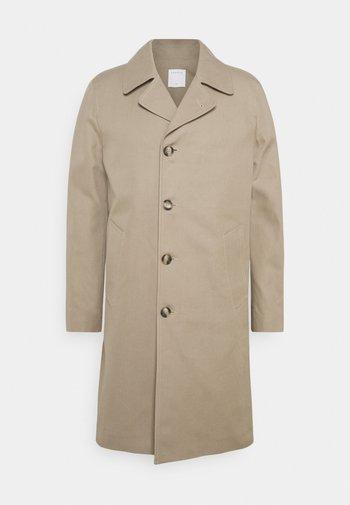 CAMDEN - Classic coat - beige