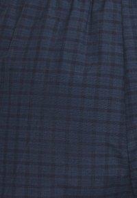 Pier One - 5 PACK - Boxer shorts - dark blue/blue - 6