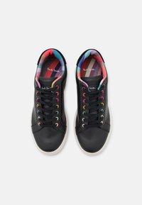 Paul Smith - SHOE - Sneakers laag - black - 4