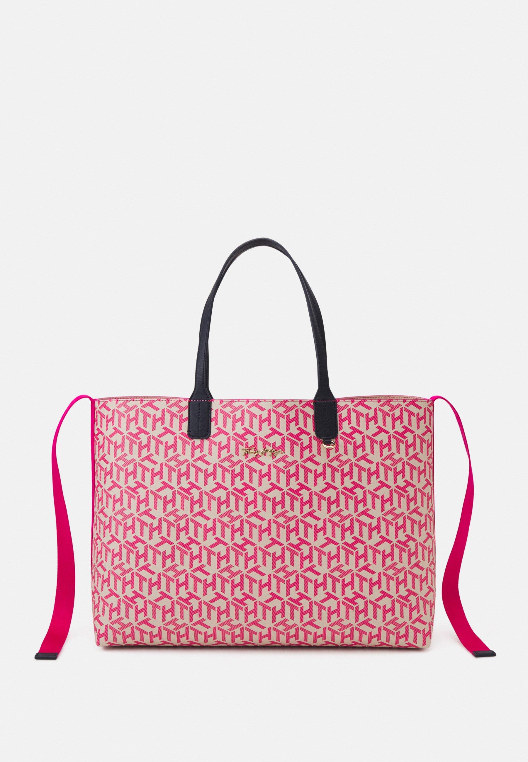Damen ICONIC TOTE MONOGRAM SET - Shopping Bag