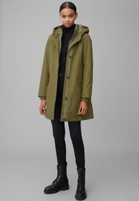 Marc O'Polo - Winter coat - natural olive - 1