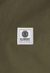 Element - ALDER LIGHT - Summer jacket - flint black - 3