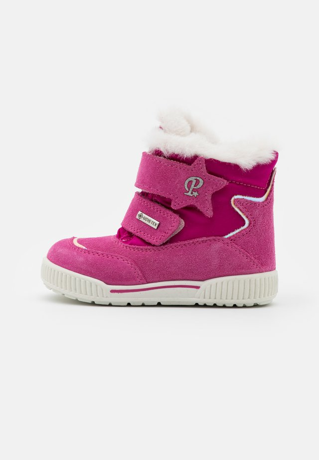 Snowboot/Winterstiefel - rose pink