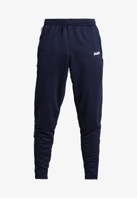 JAKO - ACTIVE - Teplákové kalhoty - navy/white - 4
