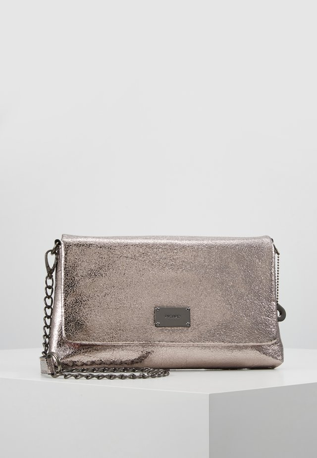 ATMOSPHERE - Pochette - nude