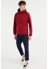 WE Fashion - Windbreaker - red - 1