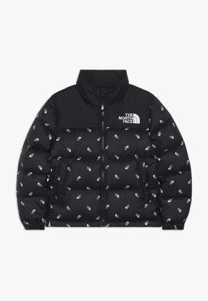 Y 1996 RETRO NUPTSE DOWN JACKET - Down jacket - black