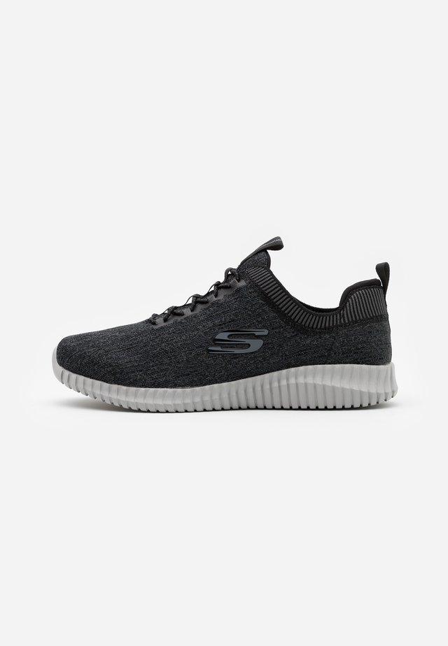 ELITE FLEX - Trainers - black/gray