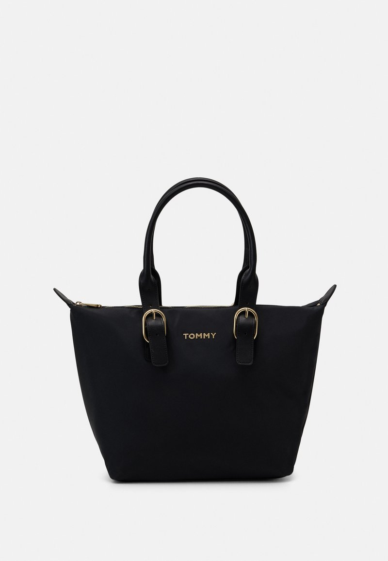 Tommy Hilfiger - TOTE - Handbag - black