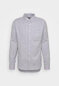 Club Monaco - JASPE  - Shirt - dark grey - 5