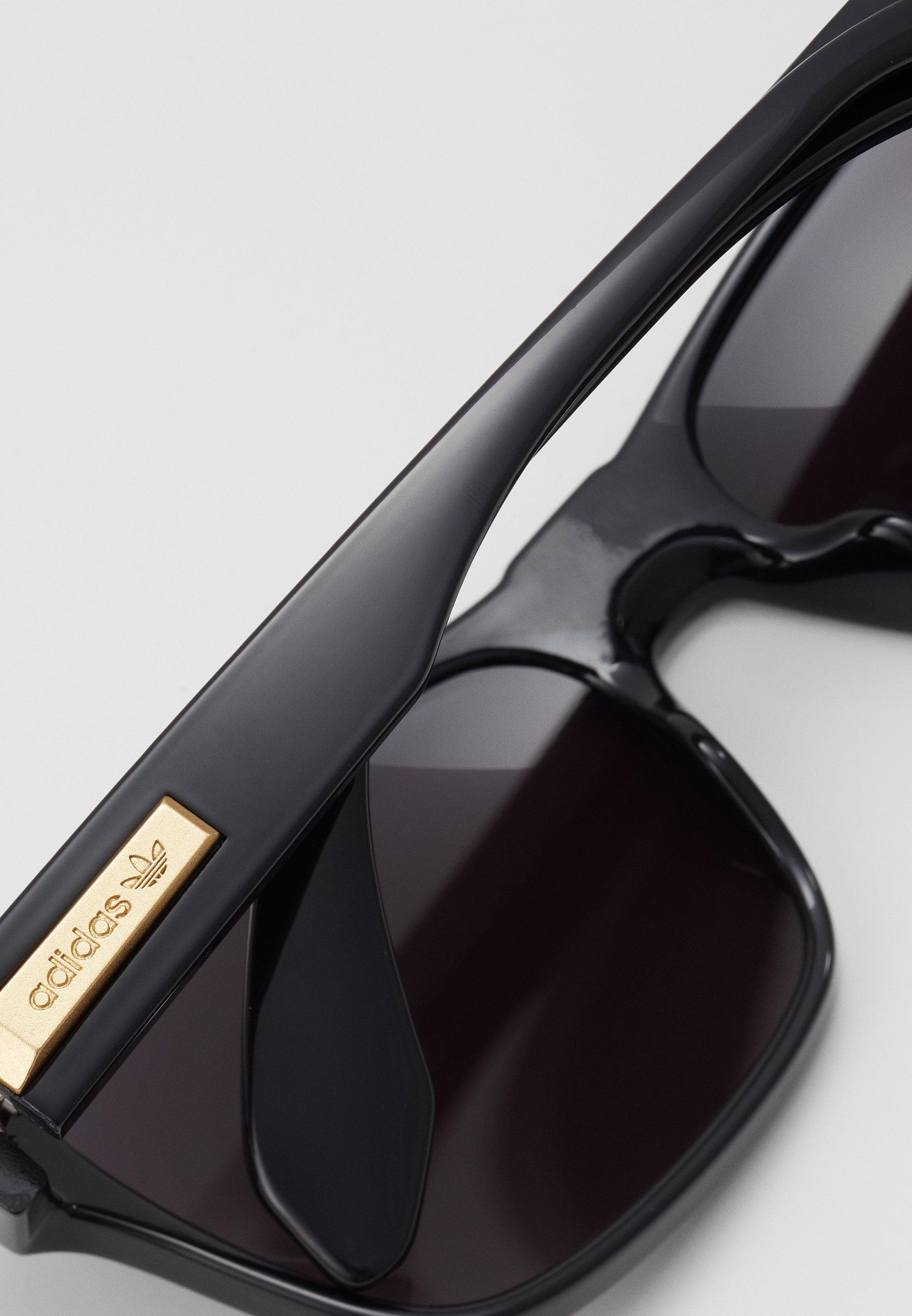 adidas Originals Solbriller - black/smoke