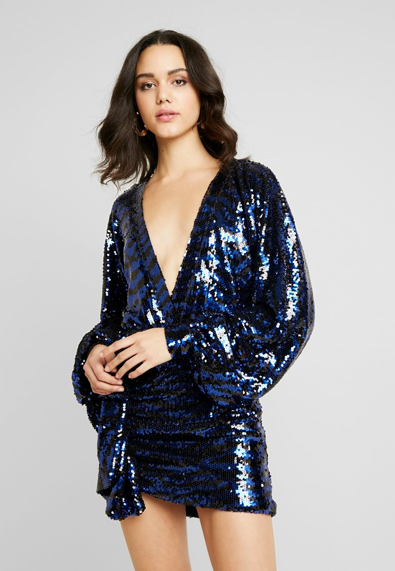 Nly by Nelly - GOING OUT BODY - Bluser - blue