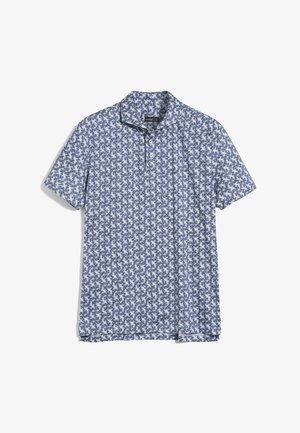 M-PESO - Polo shirt - dunkelblau