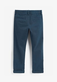 Next - KHAKI CHINO TROUSERS (3-16YRS) - Chinos - blue - 1
