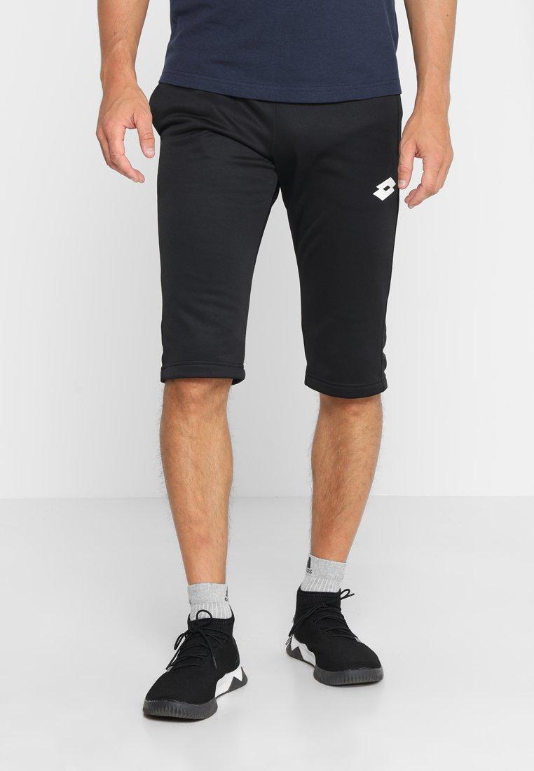 Lotto - DELTA - Vêtements d'équipe - black