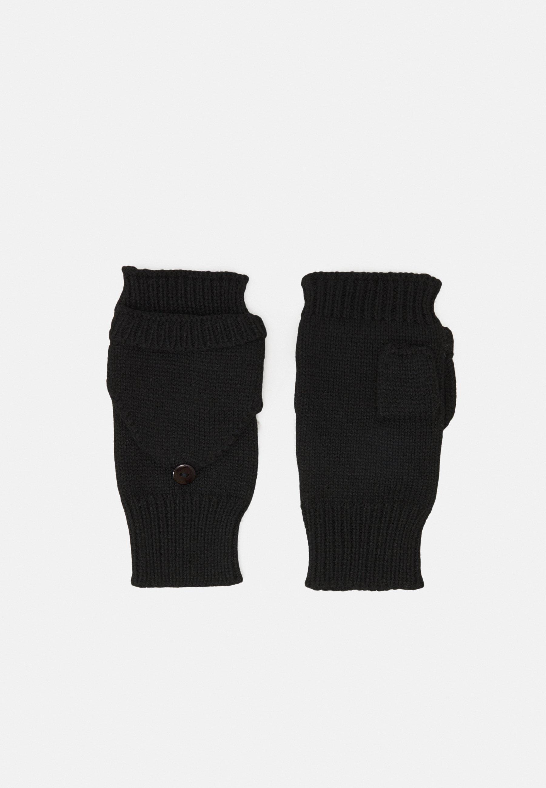 Women Fingerless gloves