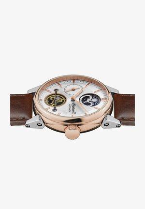 AUTOMATIKUHR THE SWING AUTOMATIC  - Chronograph watch - roségold