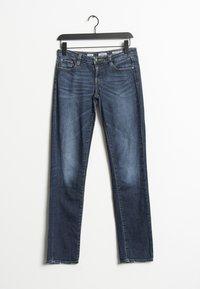 Miss Sixty - Straight leg jeans - blue - 0