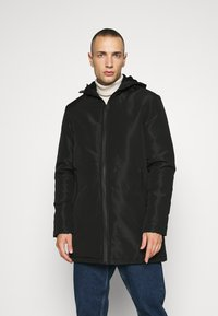 Brave Soul - AUSTIN - Winter coat - black - 1