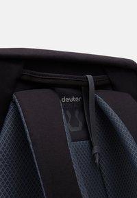 Deuter - SYDNEY UNISEX - Batoh - black - 5