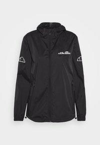 Ellesse - REPOLONI - Training jacket - black - 4