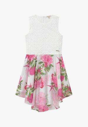 JUNIORMIXED DRESS - Sukienka koktajlowa - seashell pink
