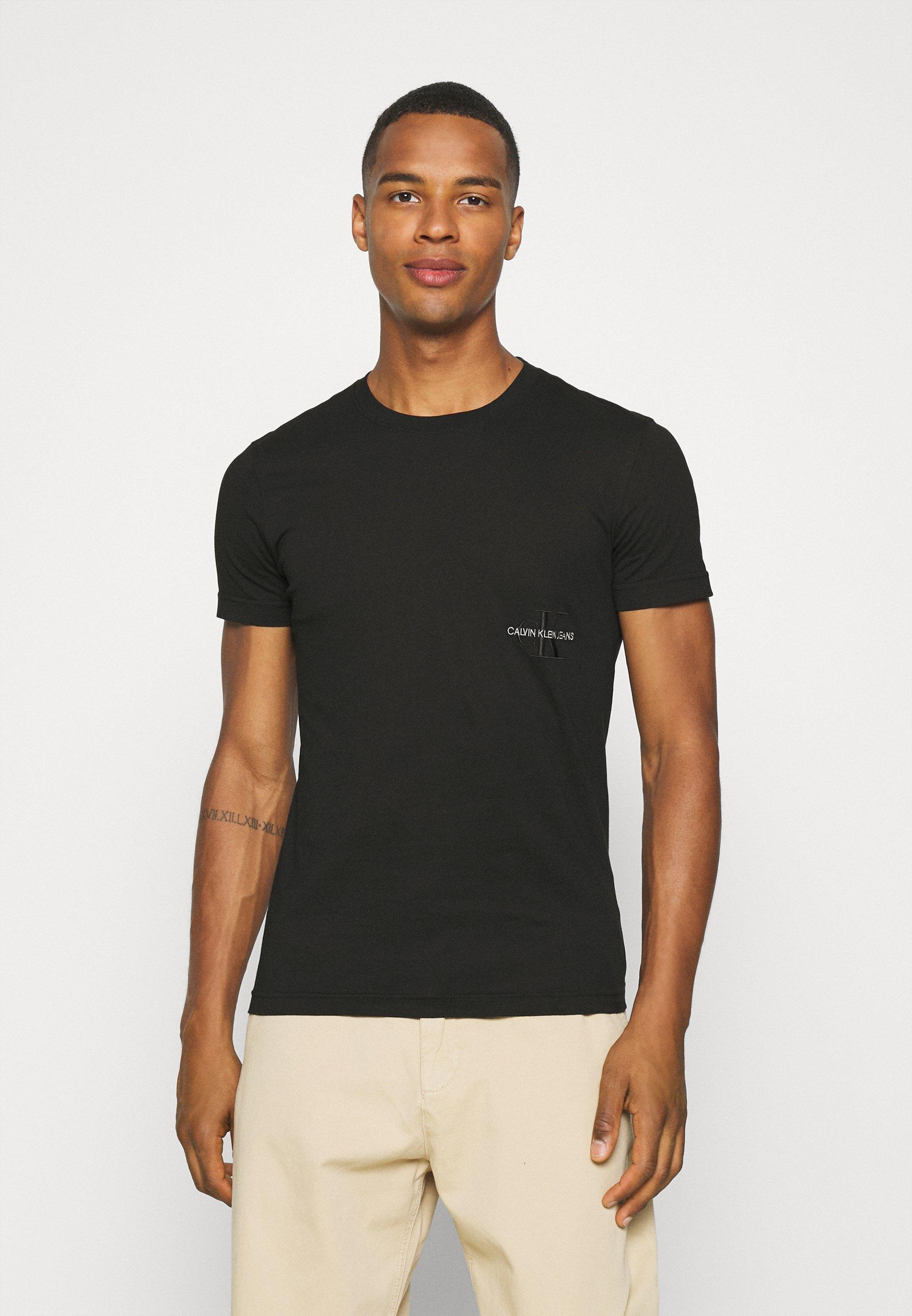 Herren OFF PLACED ICONIC TEE UNISEX - T-Shirt print