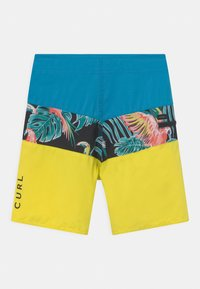 Rip Curl - UNDERTOW  - Swimming shorts - teal - 1