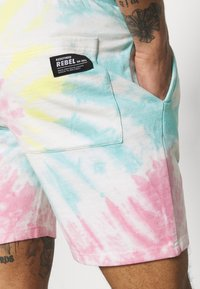 Redefined Rebel - RRNILAN - Shorts - multicolor - 4
